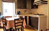 113, mini appartamento centrale dietro la piazza di Sirolo