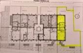 119, Appartamenti di diverso taglio classe A1 - ZONA VIALE DEI PINI