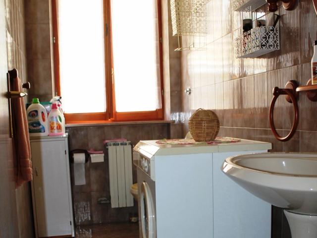 bagno di servizio